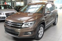 vw tiguan toffeebraun metallic gebraucht. Black Bedroom Furniture Sets. Home Design Ideas