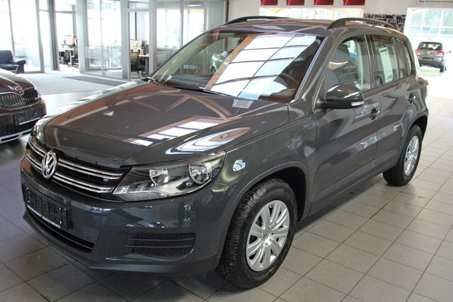 vw tiguan uranograu. Black Bedroom Furniture Sets. Home Design Ideas