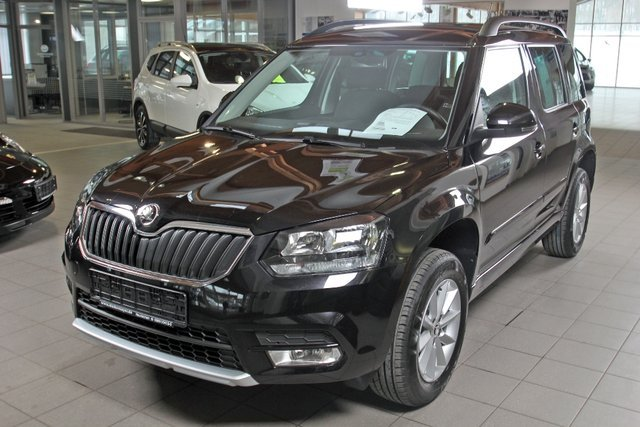 skoda yeti 2015. Black Bedroom Furniture Sets. Home Design Ideas