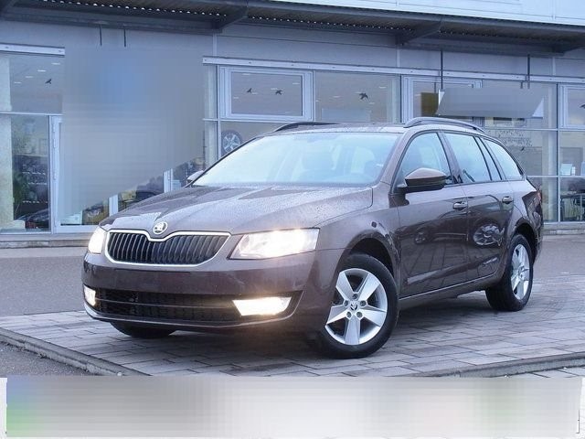 skoda octavia combi topaz braun metallic. Black Bedroom Furniture Sets. Home Design Ideas