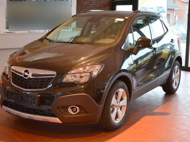 opel mokka dachreling 2016 selection 1 6 ecoflex start stop meqam. Black Bedroom Furniture Sets. Home Design Ideas