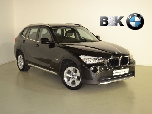 bmw x1 schwarz. Black Bedroom Furniture Sets. Home Design Ideas