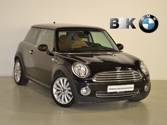 mini cooper bis 4000 euro. Black Bedroom Furniture Sets. Home Design Ideas