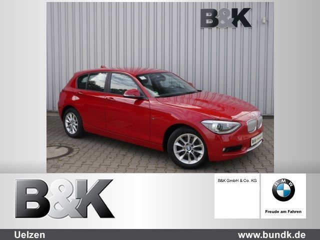 bmw 116i rot gebraucht. Black Bedroom Furniture Sets. Home Design Ideas