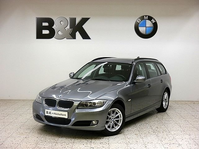 bmw 318d touring bis 15000 euro. Black Bedroom Furniture Sets. Home Design Ideas