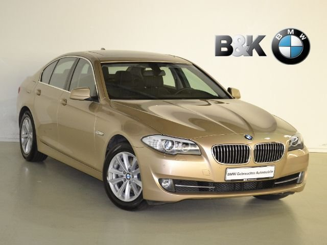 bmw 520d limousine bis 6000 euro. Black Bedroom Furniture Sets. Home Design Ideas