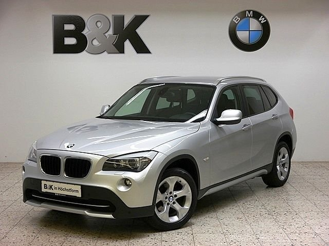 bmw x1 silber gebraucht. Black Bedroom Furniture Sets. Home Design Ideas