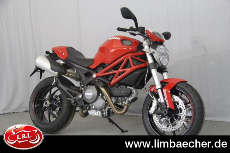 ducati monster 796 rot gebraucht. Black Bedroom Furniture Sets. Home Design Ideas