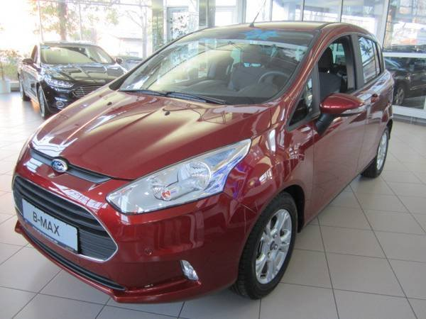 ford b max cranberry rot metal gebraucht. Black Bedroom Furniture Sets. Home Design Ideas