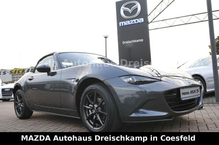 mazda mx 5 gebraucht mazda mx 5 zum schn ppchenpreis viel. Black Bedroom Furniture Sets. Home Design Ideas