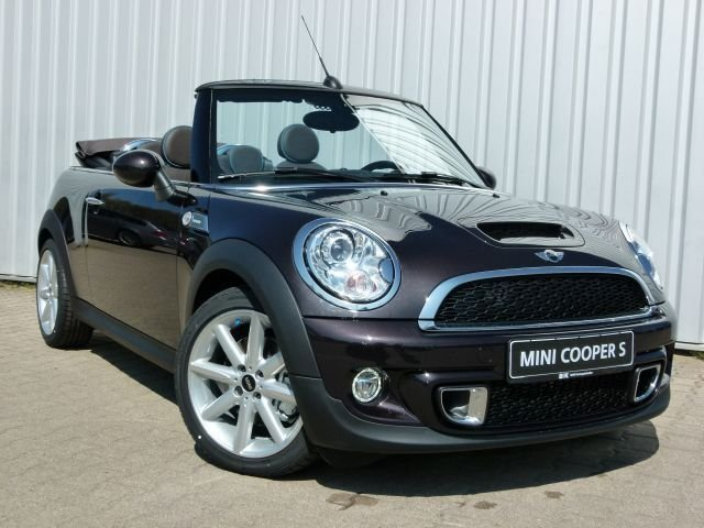 mini cooper s cabrio alufelgen. Black Bedroom Furniture Sets. Home Design Ideas