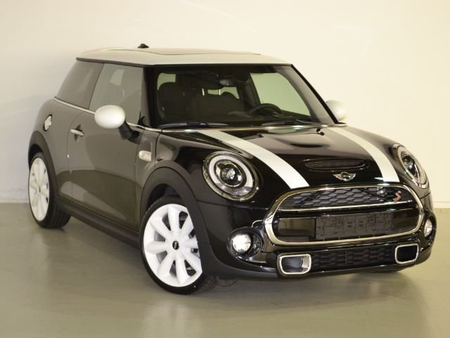 mini cooper s panoramadach. Black Bedroom Furniture Sets. Home Design Ideas
