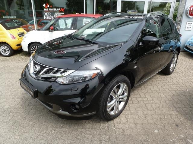 nissan murano bis 12000 euro. Black Bedroom Furniture Sets. Home Design Ideas