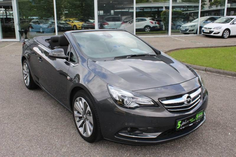 opel cascada. Black Bedroom Furniture Sets. Home Design Ideas