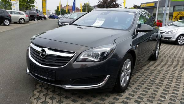 opel insignia kombi bis 18000 euro. Black Bedroom Furniture Sets. Home Design Ideas