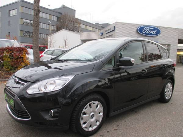 ford c max business edition ausstattung. Black Bedroom Furniture Sets. Home Design Ideas