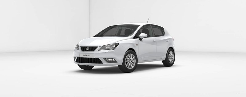 seat ibiza nevada wei hatchback meqam. Black Bedroom Furniture Sets. Home Design Ideas