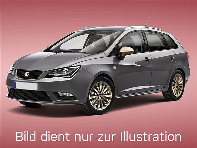 seat ibiza st midnight schwarz neu. Black Bedroom Furniture Sets. Home Design Ideas