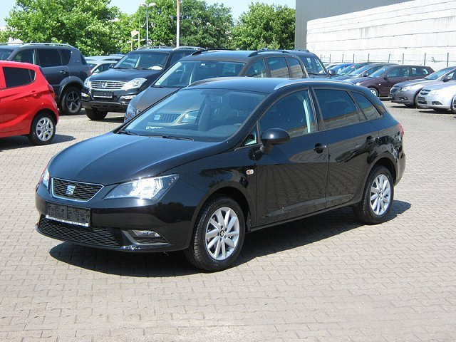 seat ibiza st alufelgen. Black Bedroom Furniture Sets. Home Design Ideas