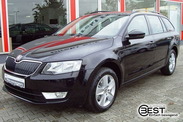 skoda octavia combi 2015. Black Bedroom Furniture Sets. Home Design Ideas