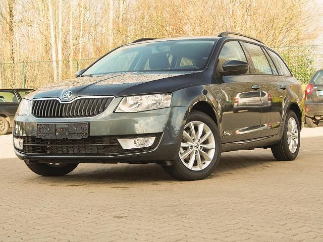 skoda octavia combi quarz grau metallic. Black Bedroom Furniture Sets. Home Design Ideas