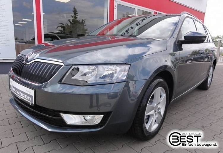 skoda octavia combi quarz grau. Black Bedroom Furniture Sets. Home Design Ideas