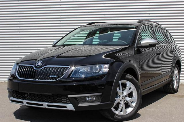 skoda octavia scout 2015. Black Bedroom Furniture Sets. Home Design Ideas