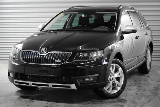 skoda octavia scout dachreling. Black Bedroom Furniture Sets. Home Design Ideas