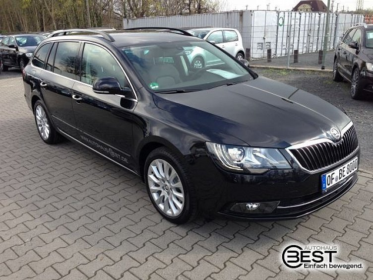 skoda superb combi black magic perleffekt. Black Bedroom Furniture Sets. Home Design Ideas