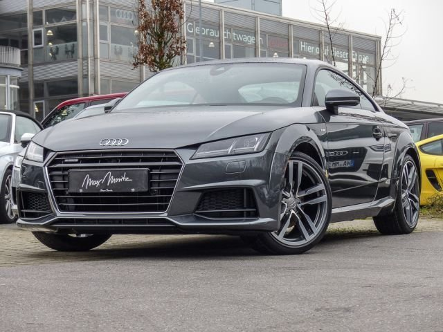 Used Audi TT For Sale  CarGurus