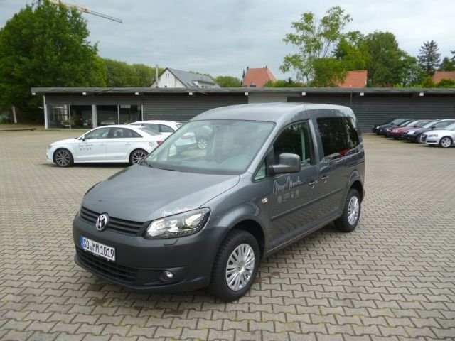vw caddy bis 15000 euro. Black Bedroom Furniture Sets. Home Design Ideas