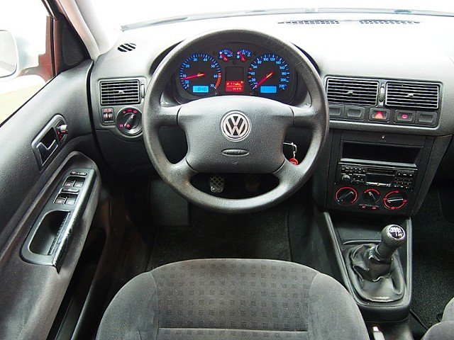 vw golf 4 variant comfortline ausstattung. Black Bedroom Furniture Sets. Home Design Ideas