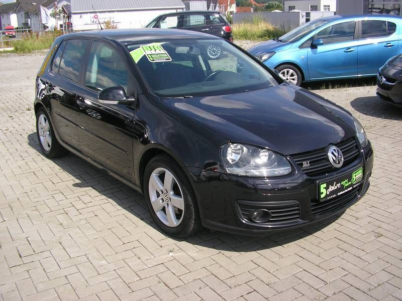 vw golf 5 bis 10000 euro. Black Bedroom Furniture Sets. Home Design Ideas