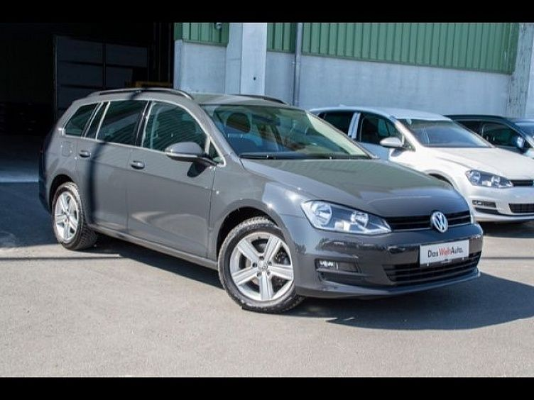 volkswagen golf tdi in the autos post. Black Bedroom Furniture Sets. Home Design Ideas