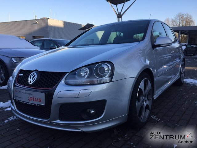vw golf gti reflexsilber metallic gebraucht. Black Bedroom Furniture Sets. Home Design Ideas