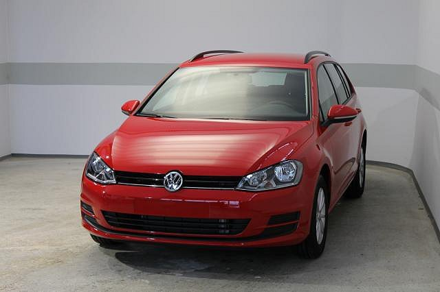 vw golf variant rot. Black Bedroom Furniture Sets. Home Design Ideas