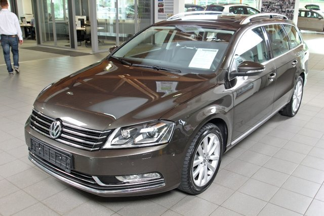 vw passat variant blackoakbrown metallic gebraucht. Black Bedroom Furniture Sets. Home Design Ideas