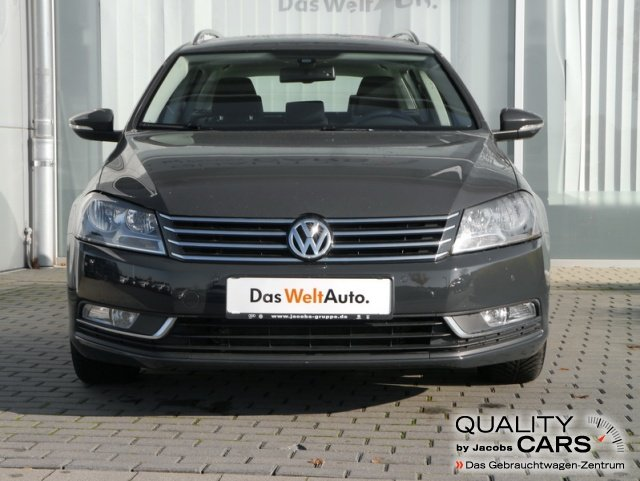 vw passat variant uranograu uni gebraucht. Black Bedroom Furniture Sets. Home Design Ideas