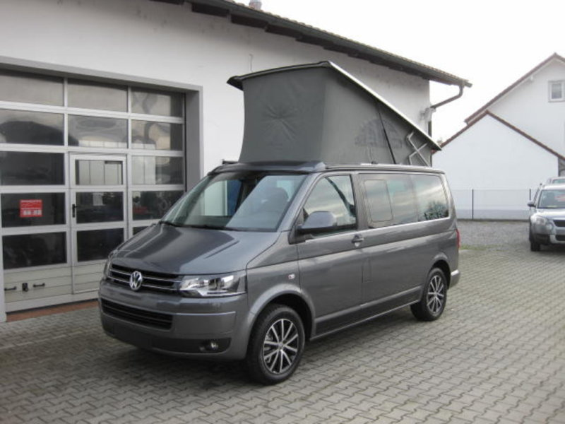 vw t5 california naturalgrey. Black Bedroom Furniture Sets. Home Design Ideas