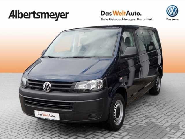 vw t5 transporter kombi bis 16000 euro. Black Bedroom Furniture Sets. Home Design Ideas