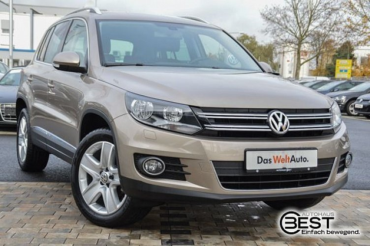 vw tiguan 2014 neu autos post. Black Bedroom Furniture Sets. Home Design Ideas